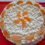 Sundjer-torta