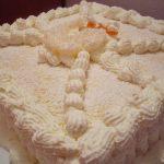 Torta sa kokosom i ananasom