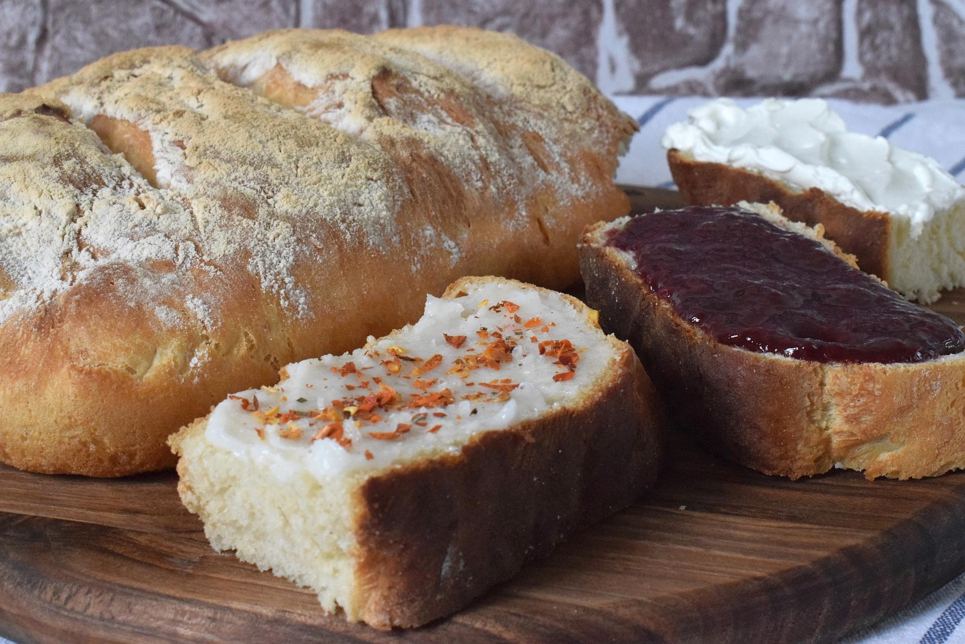 Kako se pravi hleb