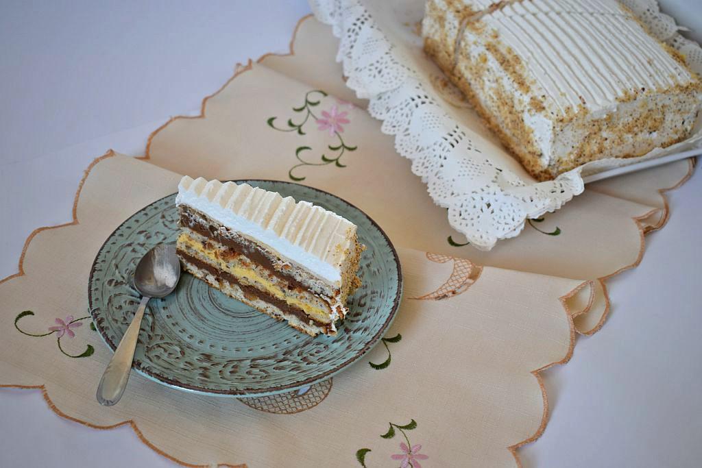 Dinastija torta