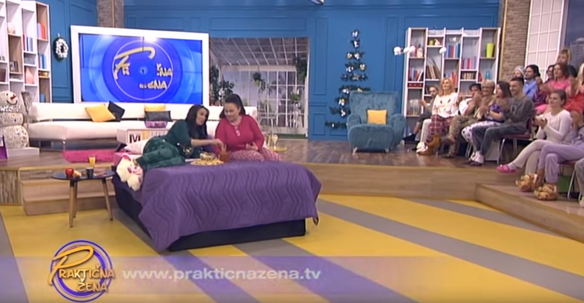 PRAKTIČNA ŽENA – VIDEO RECEPT: GRICKALICE ZA 2018.