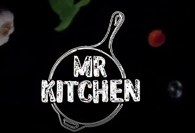 MR. KITCHEN – NOV KULINARSKI ŠOU NA TOP TV!
