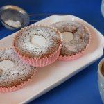 Kolač bez šećera i brašna