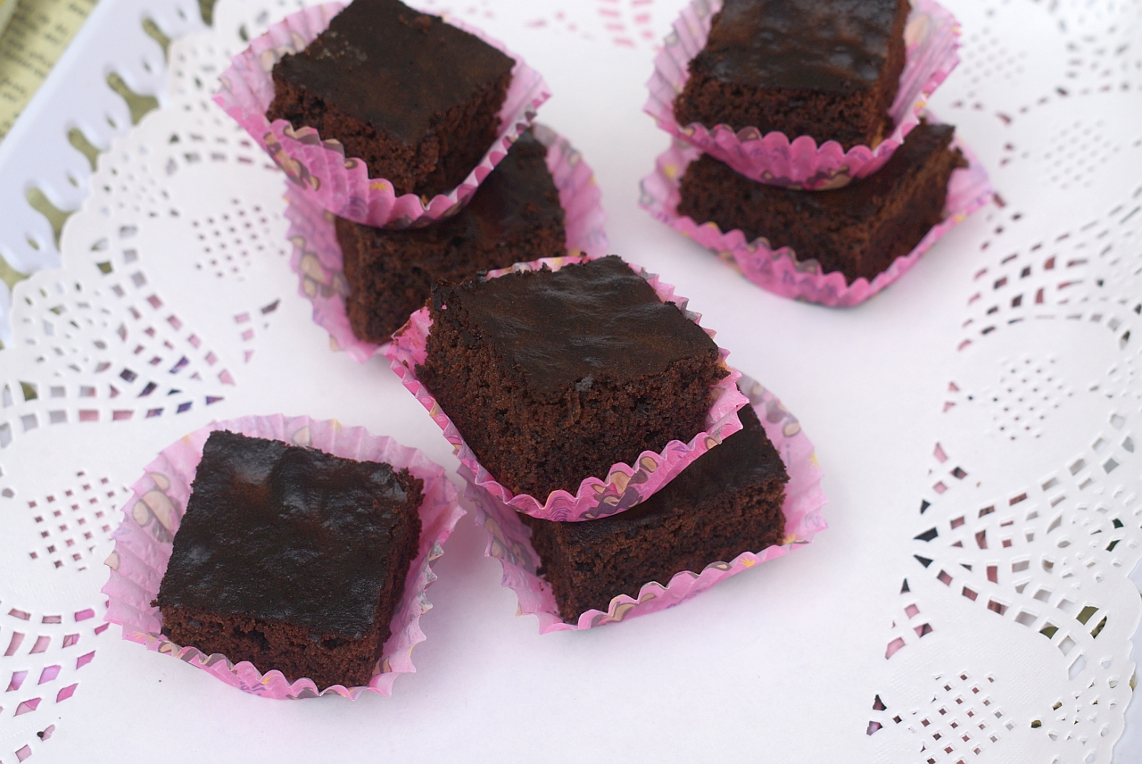 Najbolji brownies