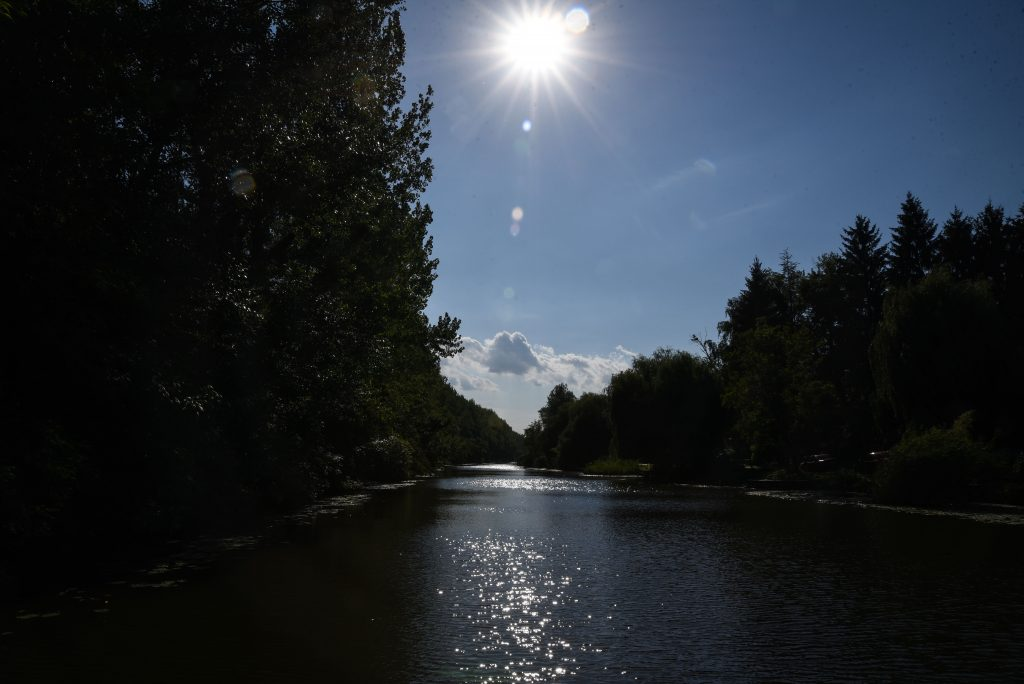 Bački kanal