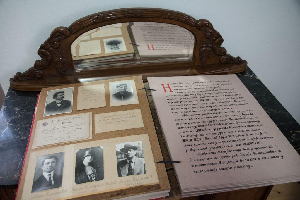 Glavaševa kuća muzej