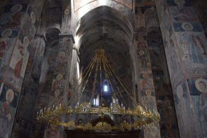 Manastir Novo Hopovo freske