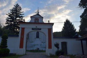 Manastir Ravanica -Vrdnik
