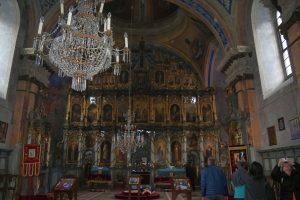 Manastir Ravanica -Vrdnik freske