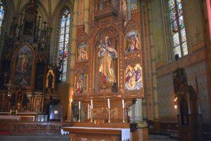 Rimokatolička crkva Svetog Gerharda