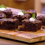 Brownies recept Nale Coolinarija