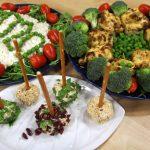 Svečana predjela i salate