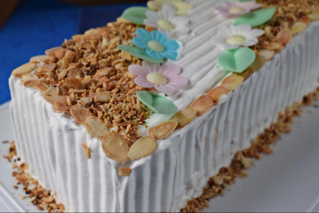 #MOJ FAVORIT: VOĆNA TORTA