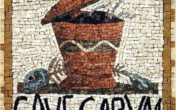 Garum – dragoceni začin antičkog doba