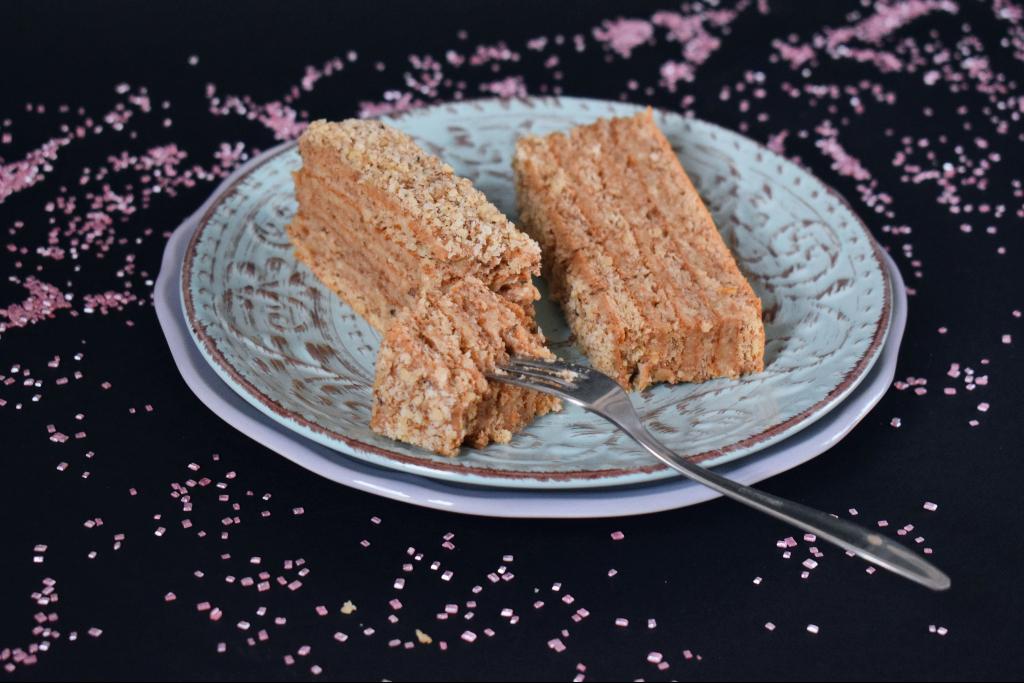 Žito torta recept