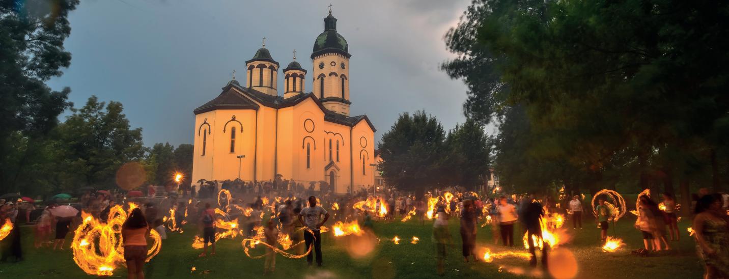 LilaLo festival