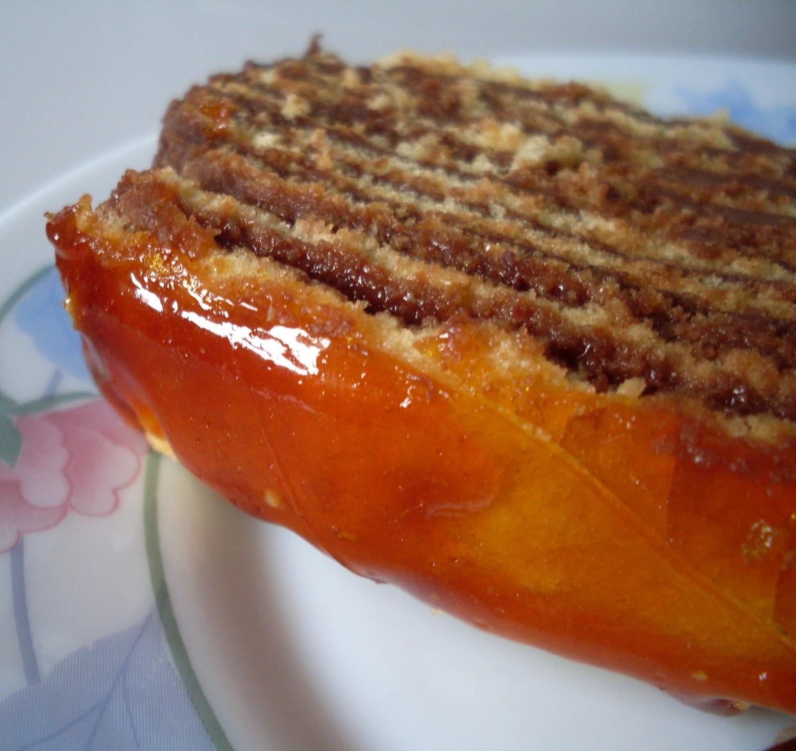 DOBOŠ TORTA (mojoj mami)