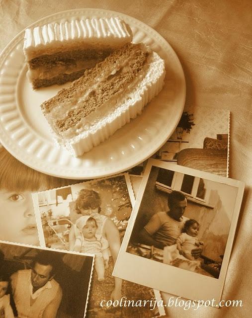 torta sa bundevom