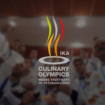 Kulinarska federacija Srbije sa juniorskim timom na IKA 2020.