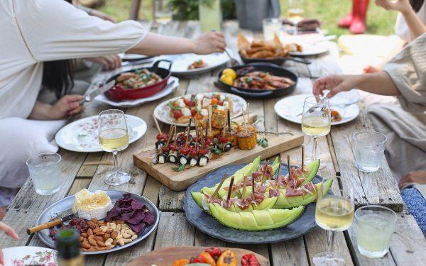 Sutra počinje sedmodnevni Good Food & Wine Festival u glavnom gradu