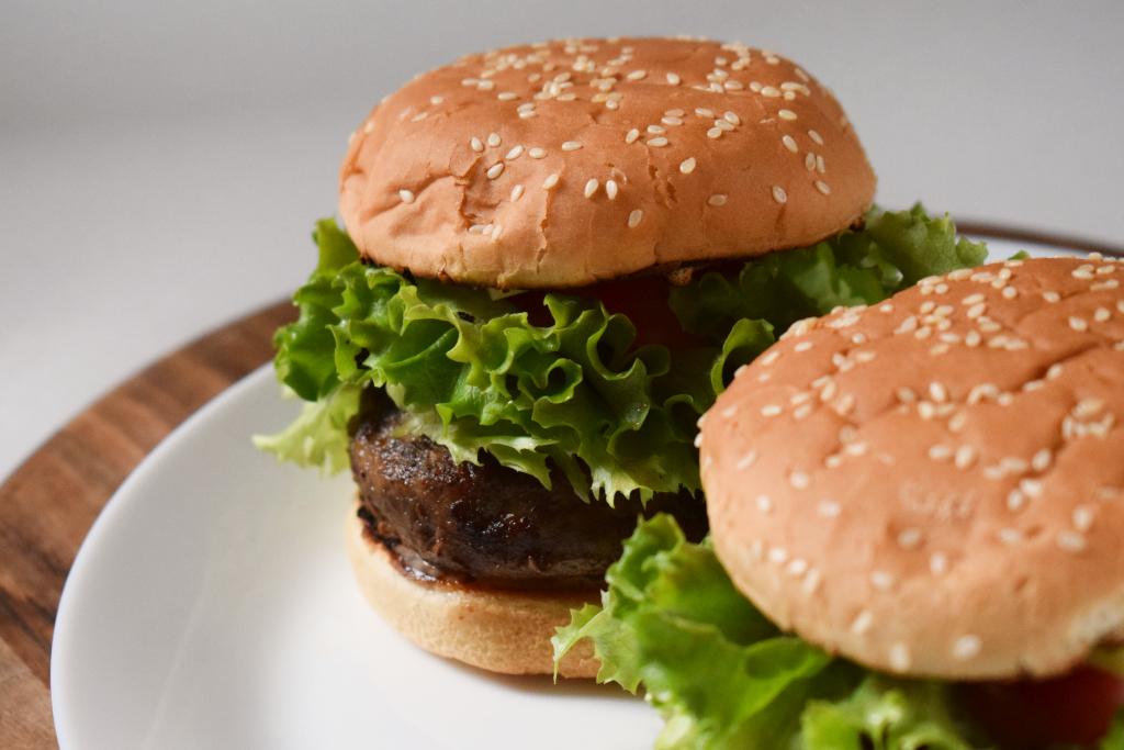 black angus burgeri